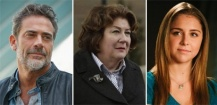 The Good Wife recrute Jeffrey Dean Morgan et Margo Martindale